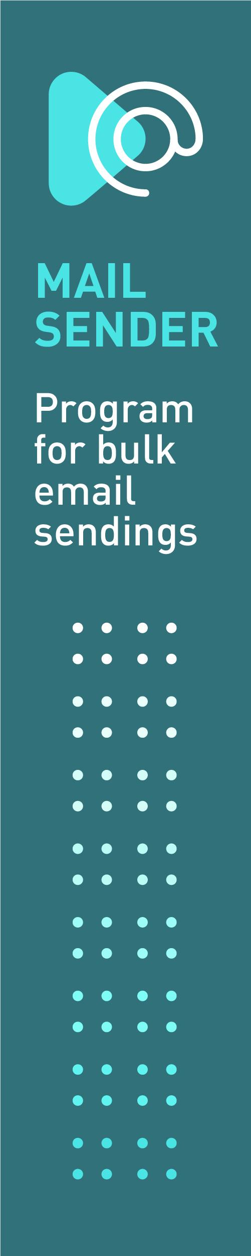 bulk mail sender